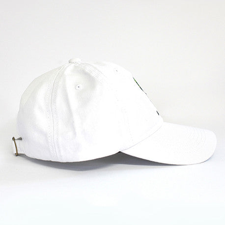 Donald Trump Joker White Dad Hat
