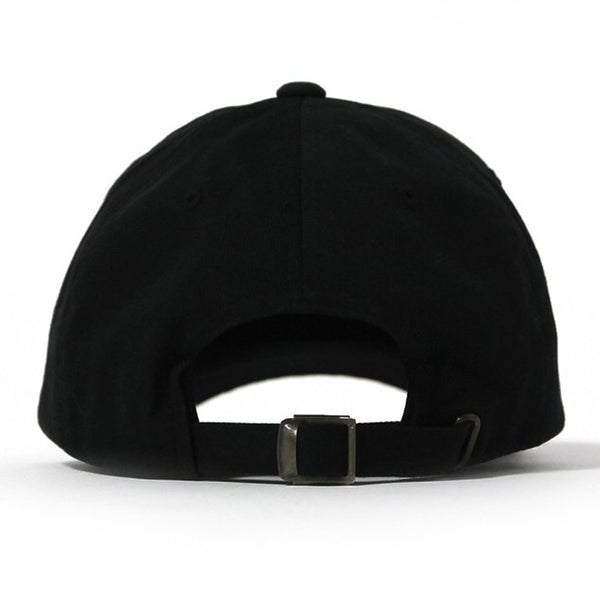 "Entree LS Major Key ""Dad Hat"" Ball Cap In Black"