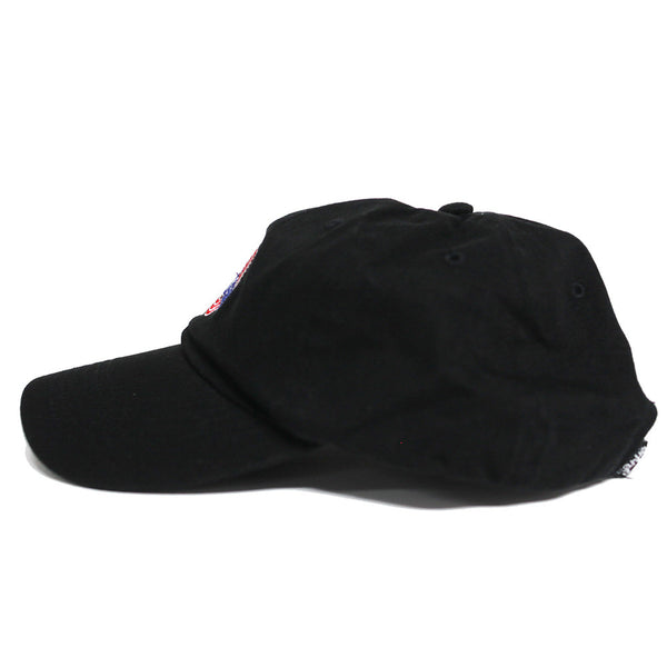 The Goon Squad Space Jam Dad Hat in Black