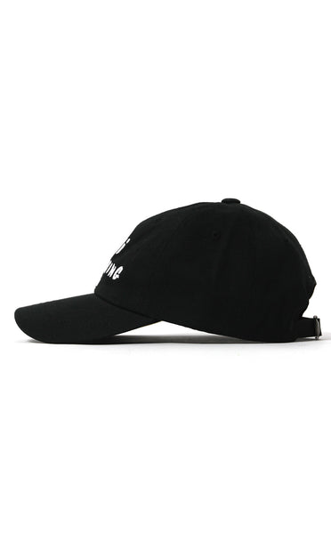 "Entree LS Anti Everything ""Dad Hat"" Ball Cap In Black"