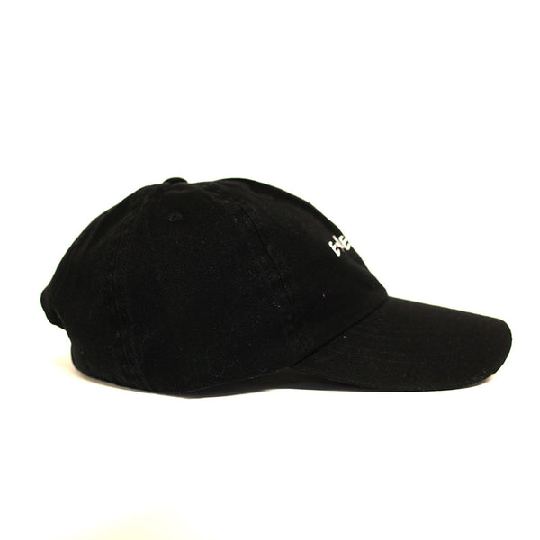 Enemies Dad Hat In Black - Last One