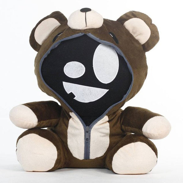 Misunderstood teddy plush 15 Inch doll
