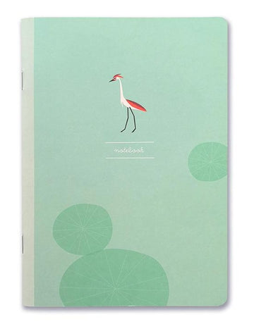 Heron notebook