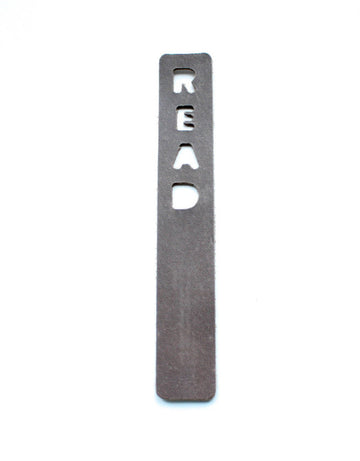 Bookmark Read Polished Concrete
