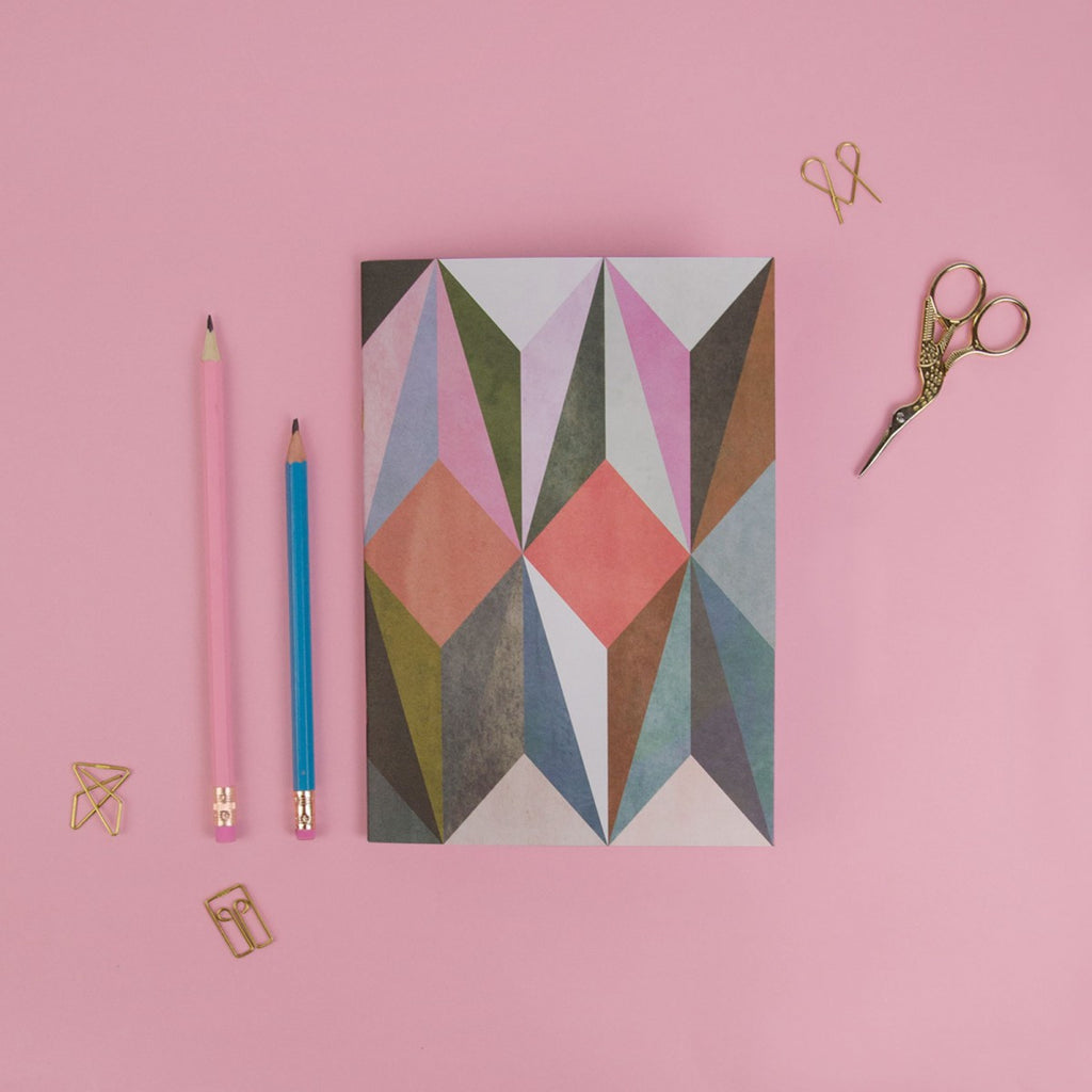 Geo Pattern Notebook