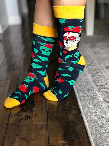 FRIDA SOCKS