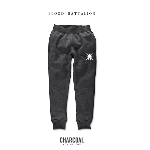 Blood Battalion Joggers