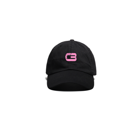 COMBAT BARBIE DAD HAT