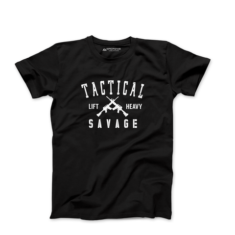 TACTICAL SAVAGE