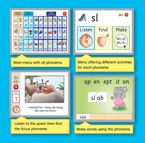 Smart Phonics 2 Software Download