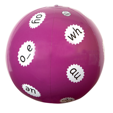 Phase 5 Phoneme Smart Ball