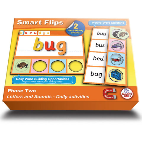 Smart Flips Phase Two