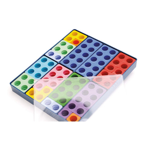 Numicon Shapes