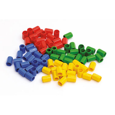 Numicon Coloured Pegs Pack of 80