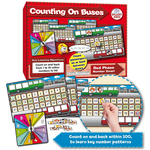 Counting On Buses