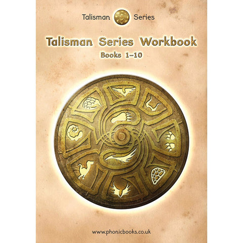 Talisman Series - Workbook