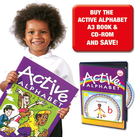 Active Alphabet Smart Buy