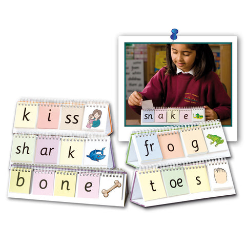 Phoneme Flipstands SMART BUY!