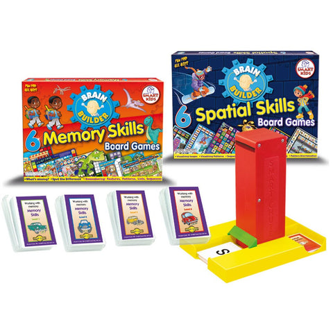 Visual Memory Kit