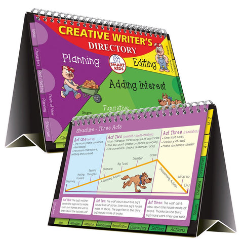 Creative Writer's Directory