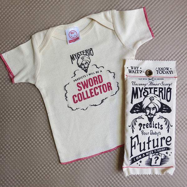 Mysterio Infant T-Shirt
