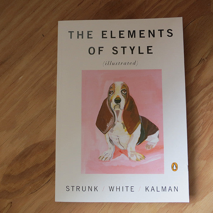 the elements of style illustrated english edition
