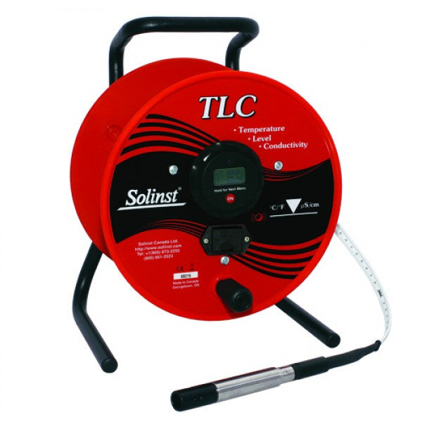 Solinst Model 107 TLC Meters