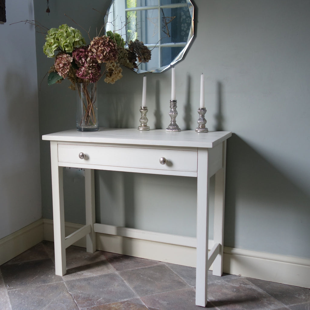 Teffont Hall/Console Table