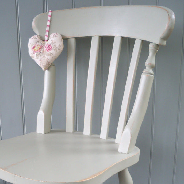 painted cottage dining chair