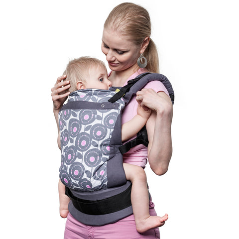 6e961a4174d If you re looking for a comfortable and stylish baby carrier that can take  you from your baby s very first days to the toddler years