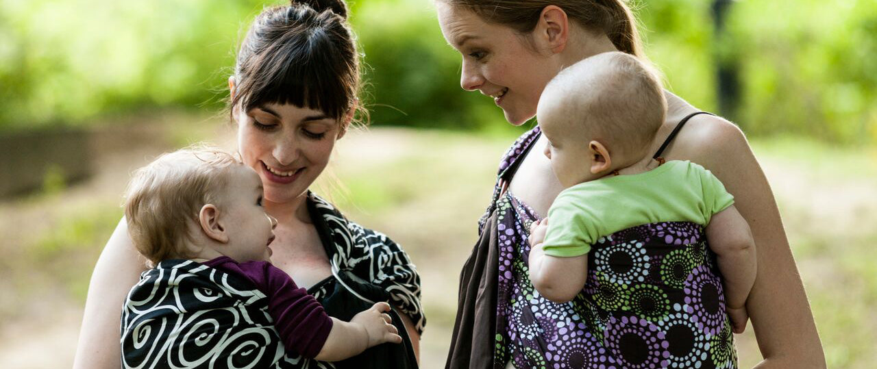 Organic Cotton Baby Carriers Handmade In Europe Liliputi Australia