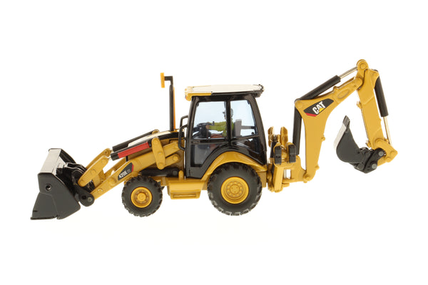 Cat 420E IT Backhoe Loader