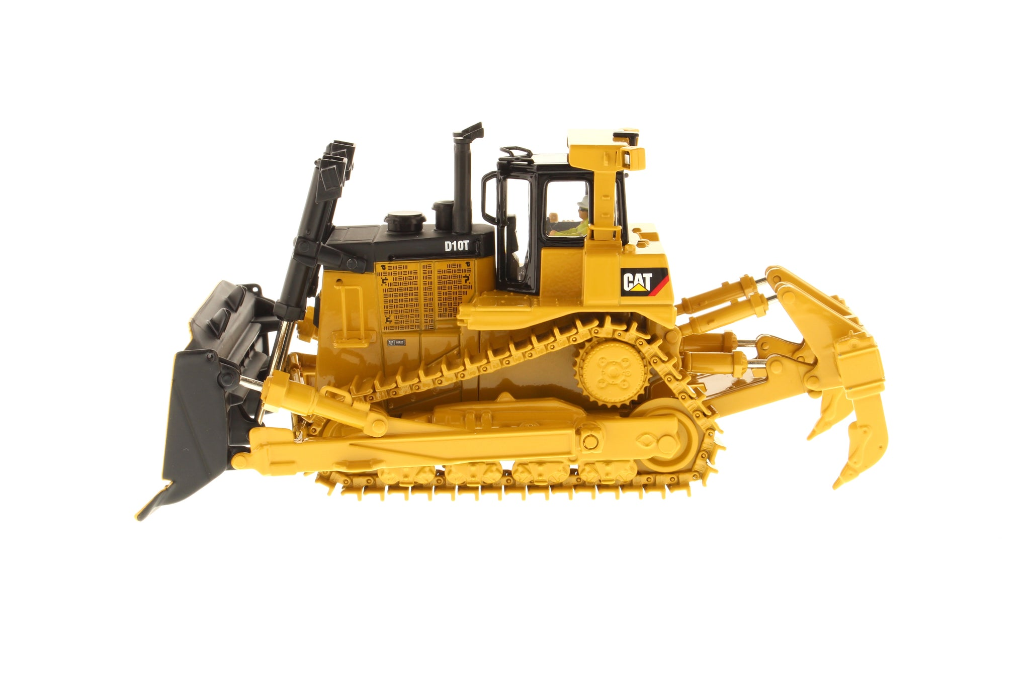 Cat D10T Tract-Type Tractor