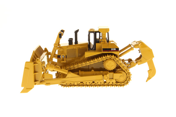 Cat D11R Tract-Type Tractor