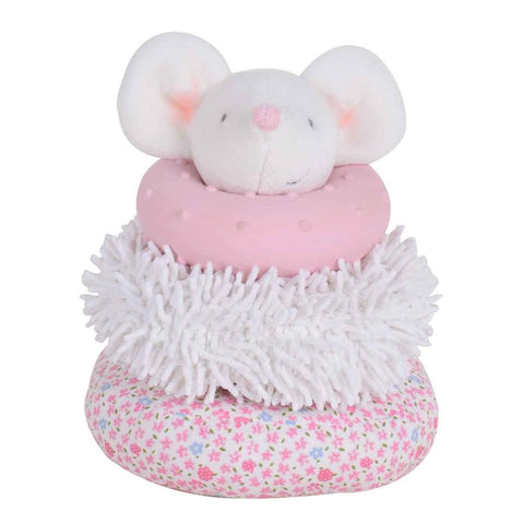 Meiya Stacker & Squeaker Soft Toy