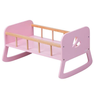Moover Line Cradle | Light Pink