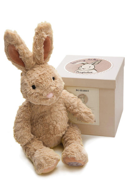 Ragtales Bo Rabbit in Box