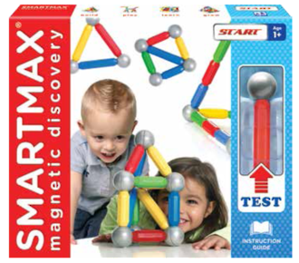 SmartMax Magnetic Discovery