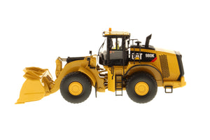 Cat 980K Wheel Loader