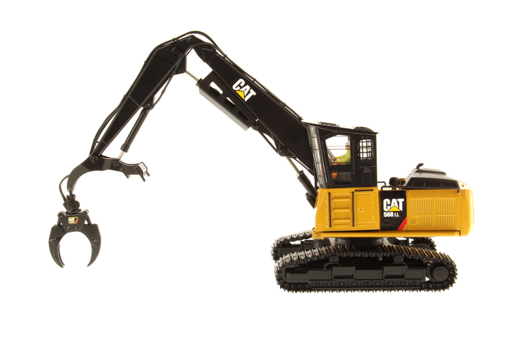 Cat 568 LL Log Loader