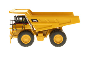 Cat 777D Off-Highway Truck