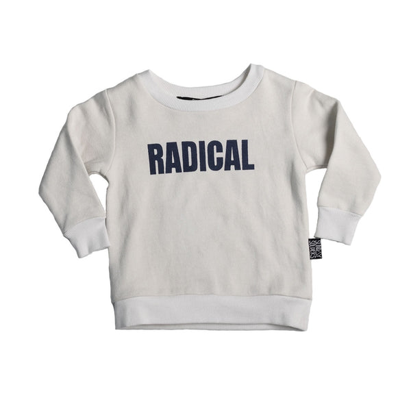 Radical Fleece Sweater