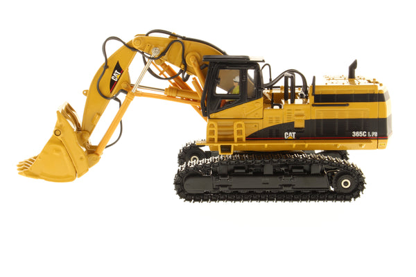 Cat 365C Front Shovel
