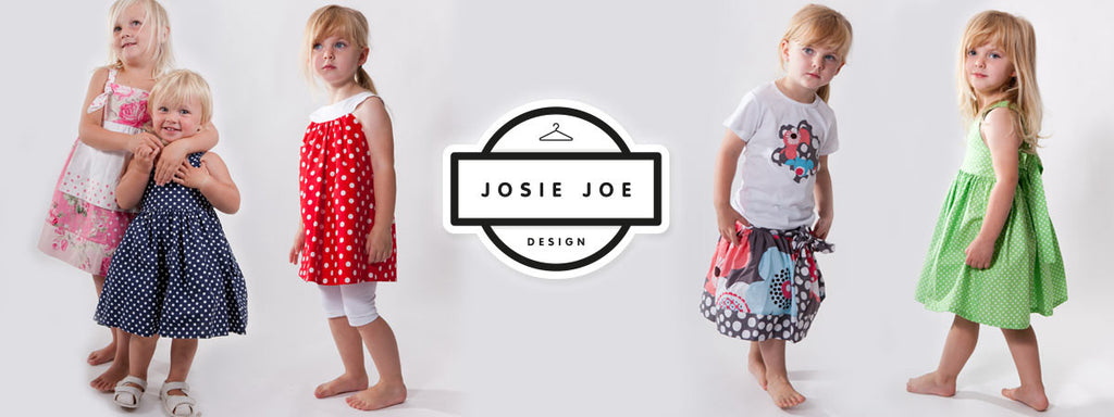 HOME OF JOSIE JOE DESIGN
