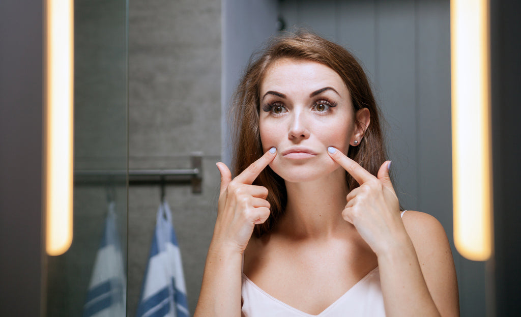 How to Stop Fine Wrinkles and Age Spots – An Easy 2-Step Process