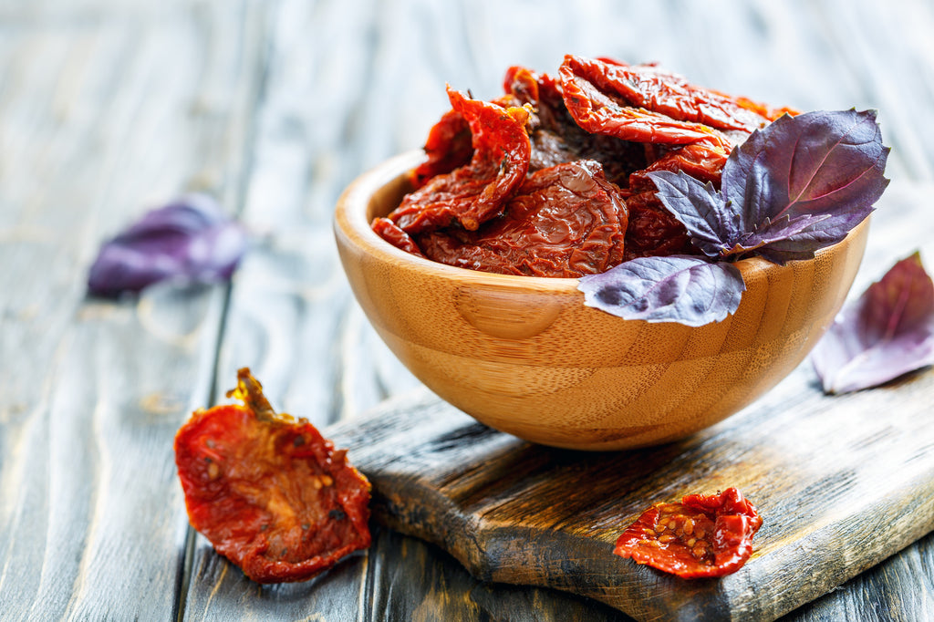 8 Anti-Aging Effects of Sun-Dried Tomatoes