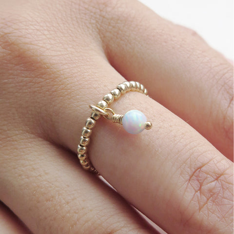 Chione Ring