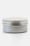 200ml Aluminium Jar with Screw Cap
