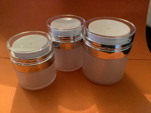 15ml Airless Jar new product
