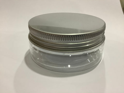 50gm PET Clear Jar new product